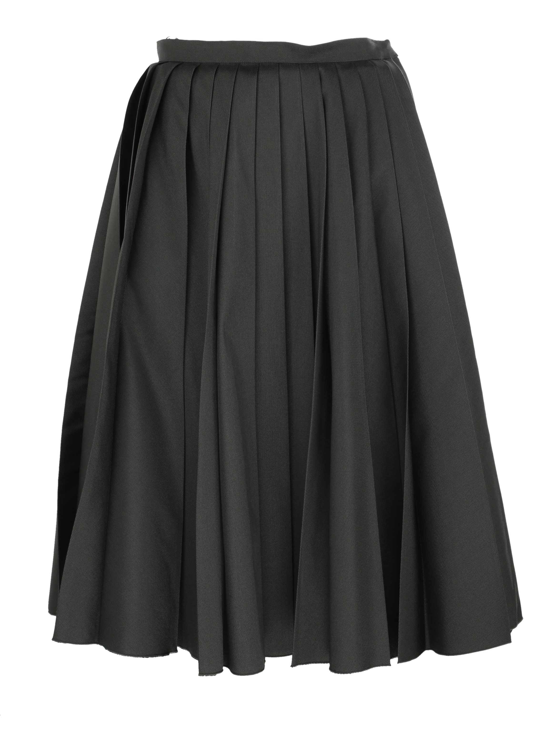 N.21 No21 Pleated Skirt
