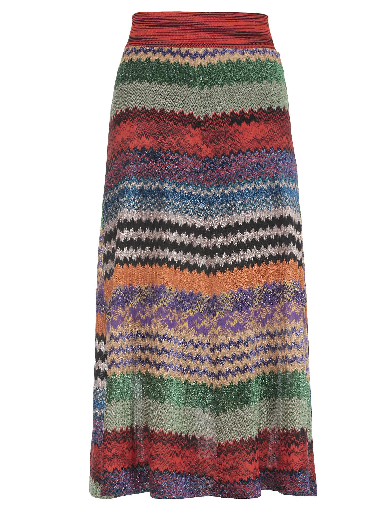 Missoni Lurex Skirt