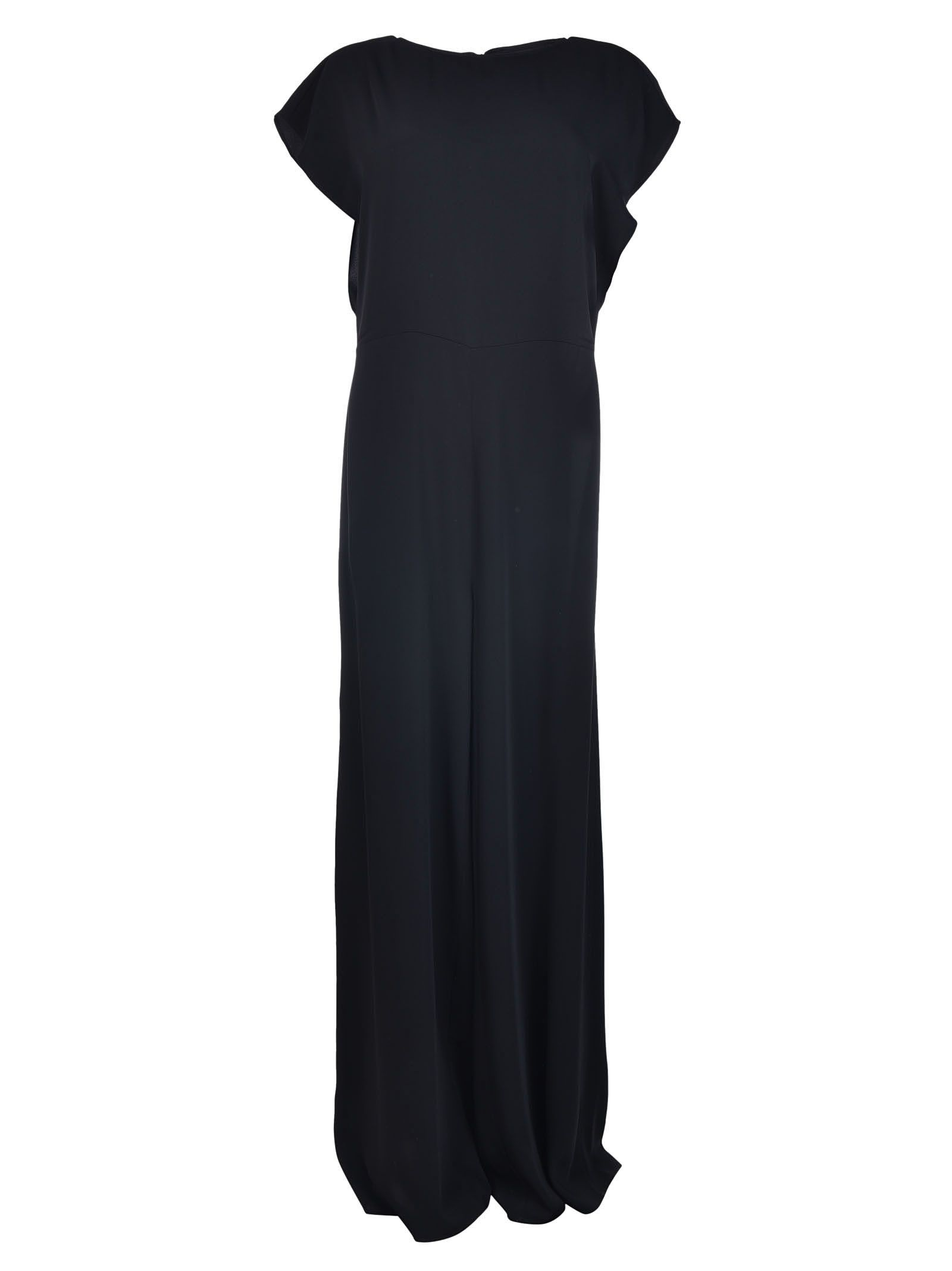 Maison Margiela Classic Maxi Dress
