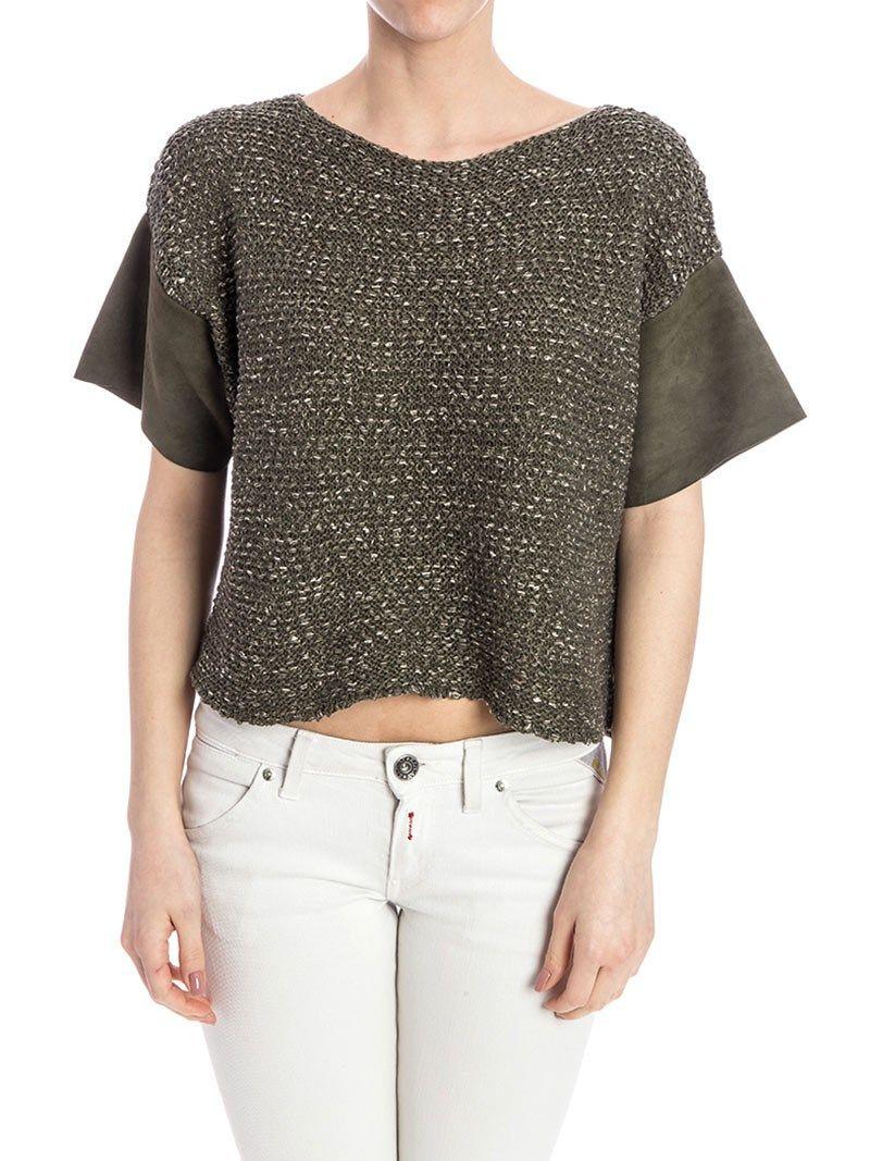 Fabiana Filippi - Tricot Sweater
