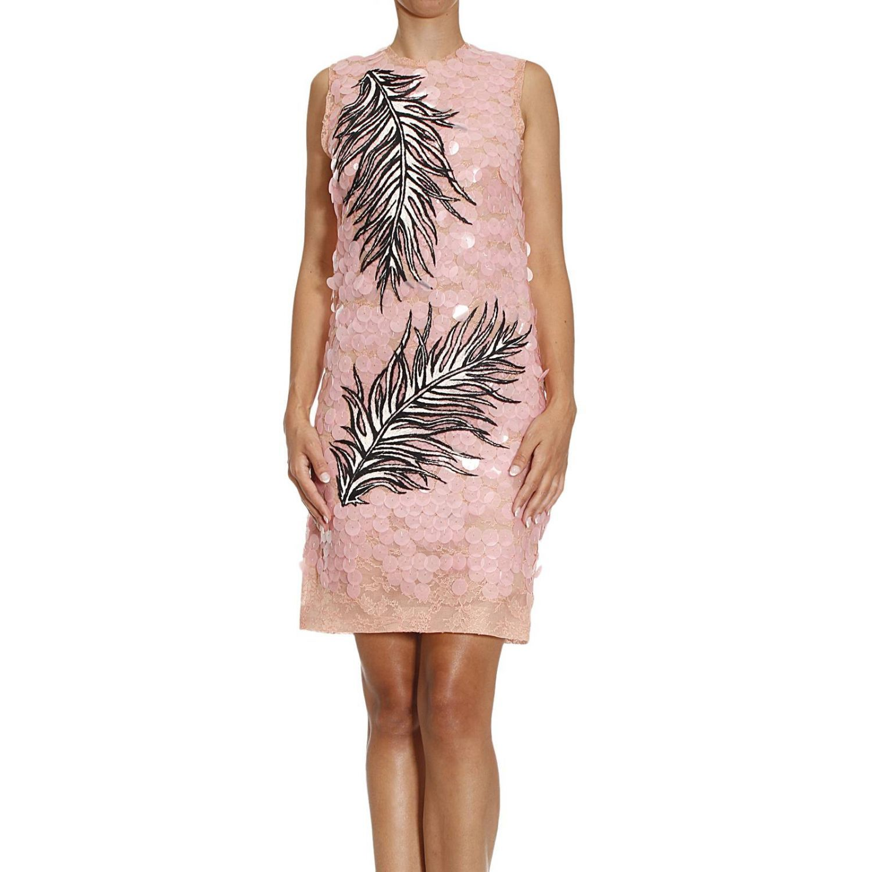 Dress Dress Woman Emilio Pucci