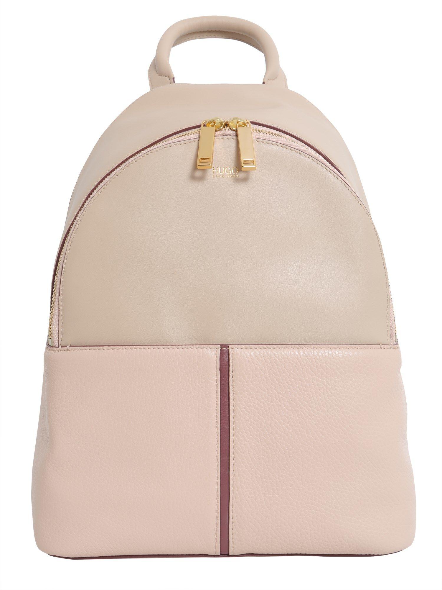 Brigida Multi-compartment Backpack