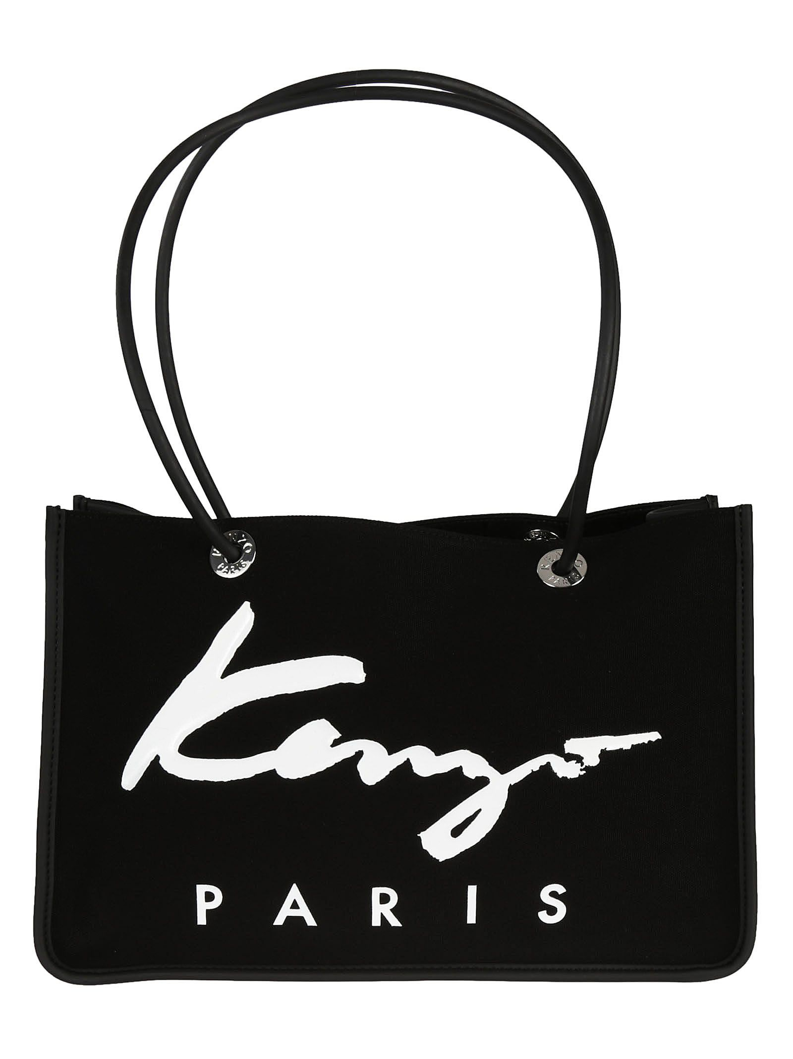 Kenzo Paris Tote
