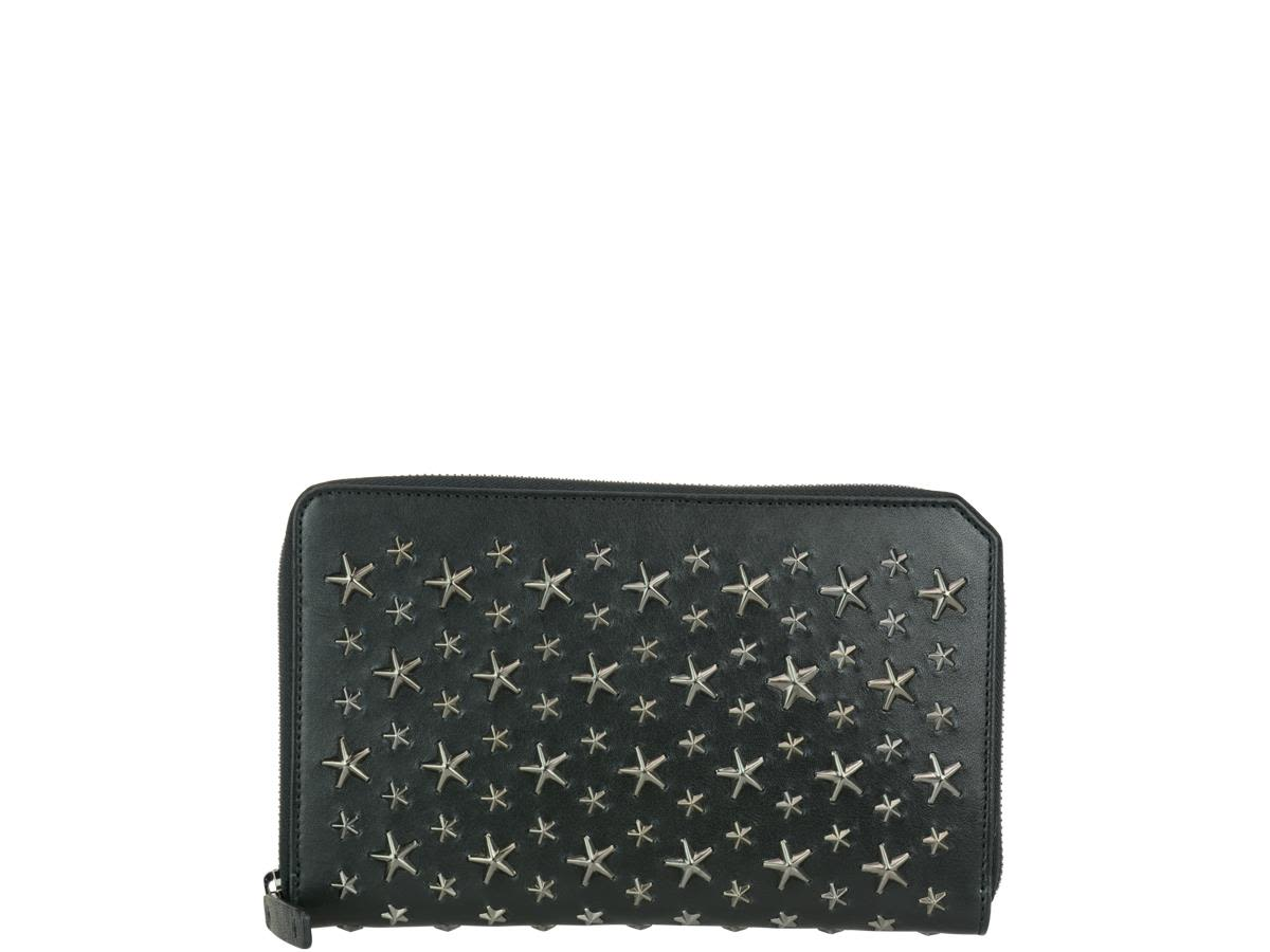 Jimmy Choo Travis Wallet