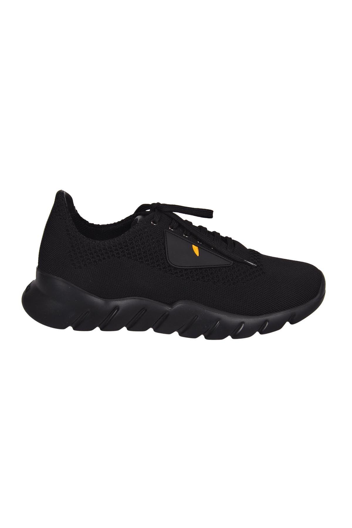 Fendi Tennis Sneakers