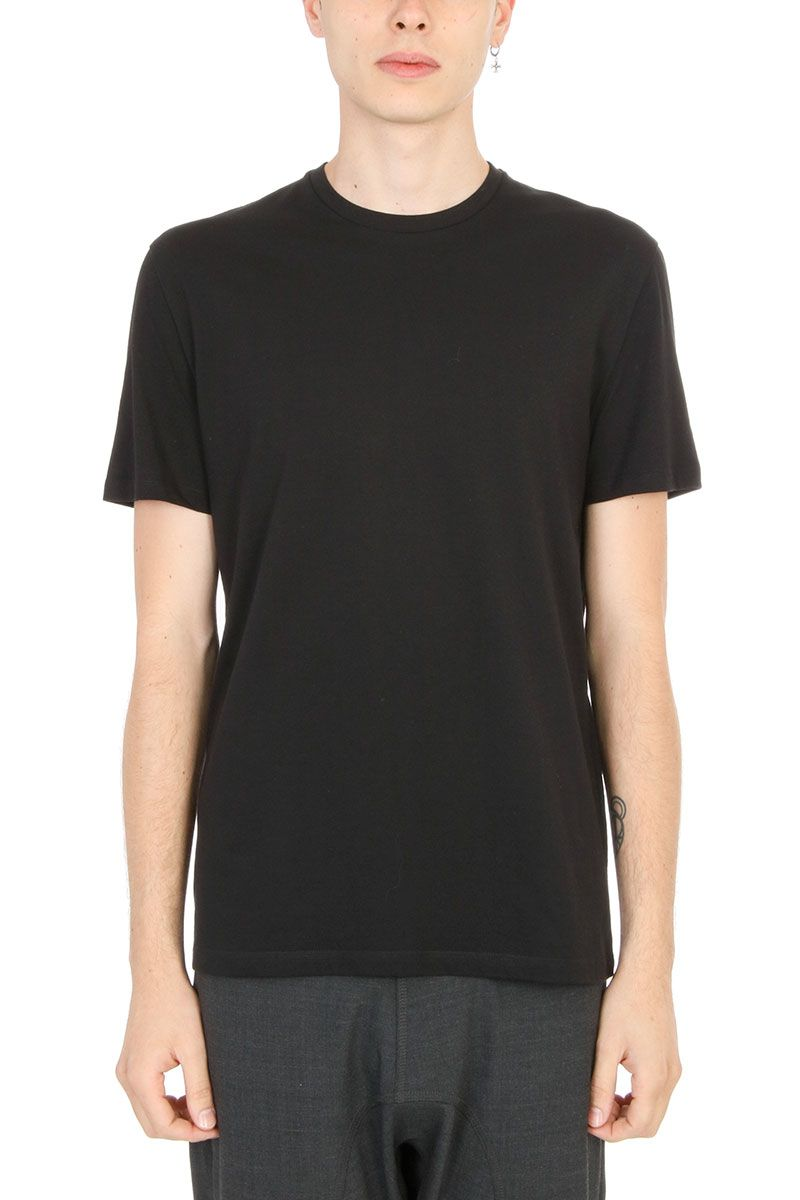 Neil Barrett Hashtag Printed Tshirt