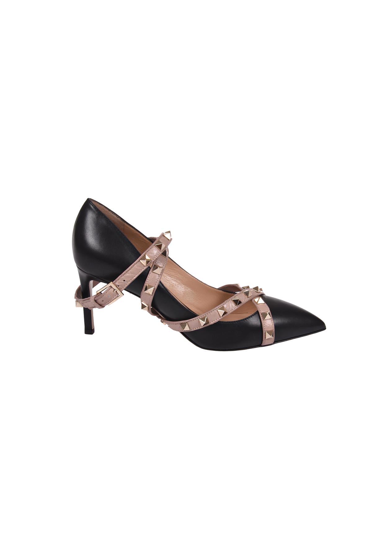 Valentino Garavani Ankle Strap 75 Shoes