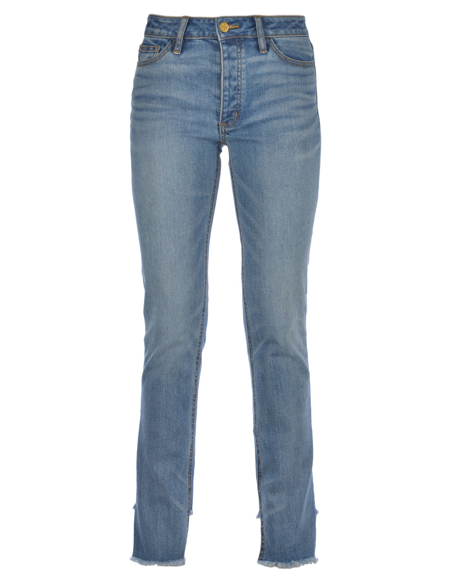 Tory Burch Cotton Jeans
