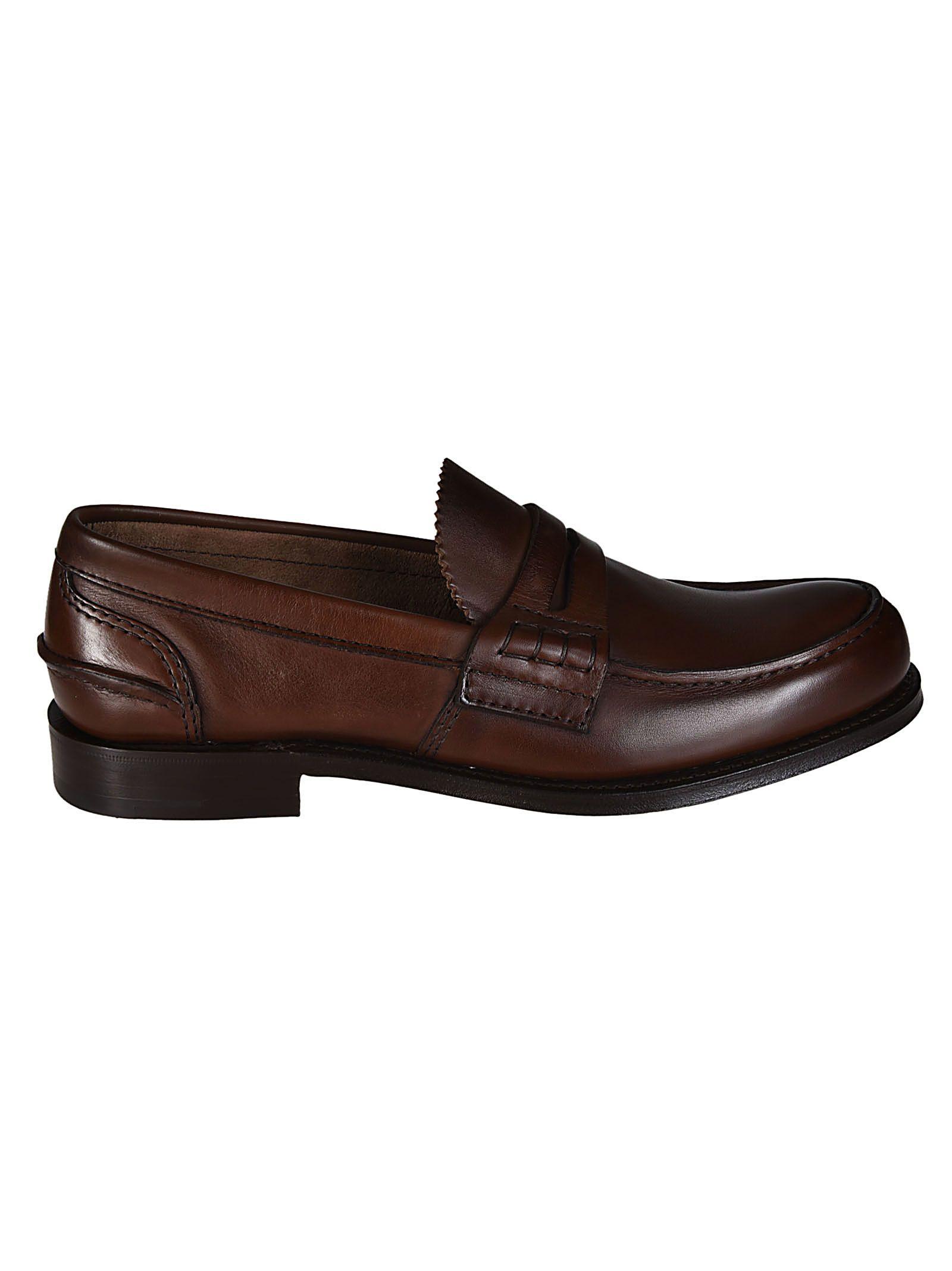 Churchs Tunbridge Loafers