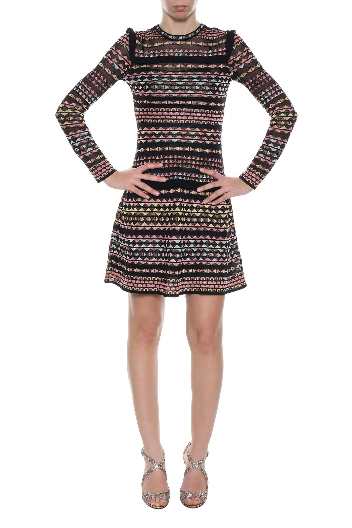 M Missoni M Missoni Knitted Dress