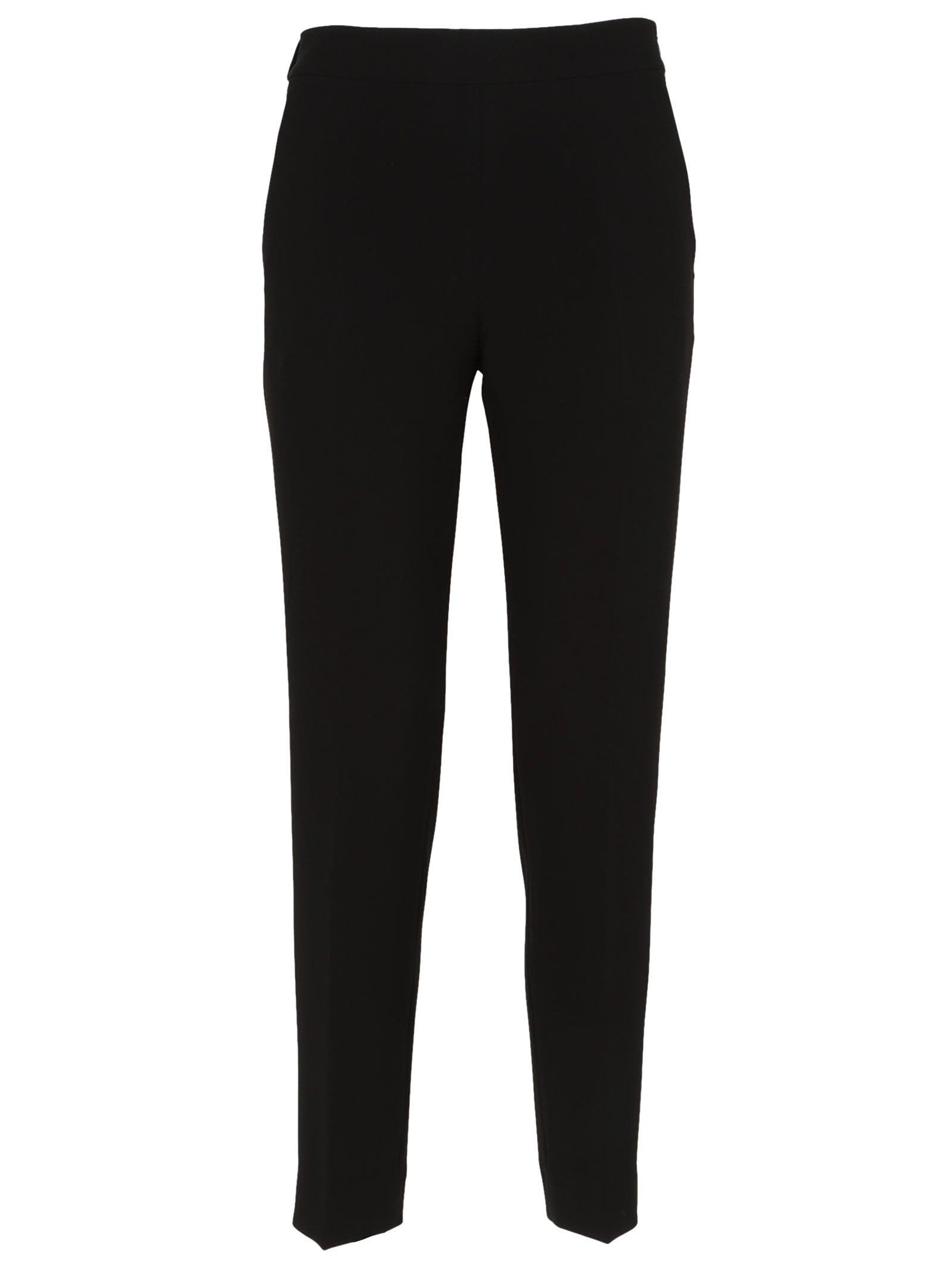 Alberto Biani Elasticated Trousers