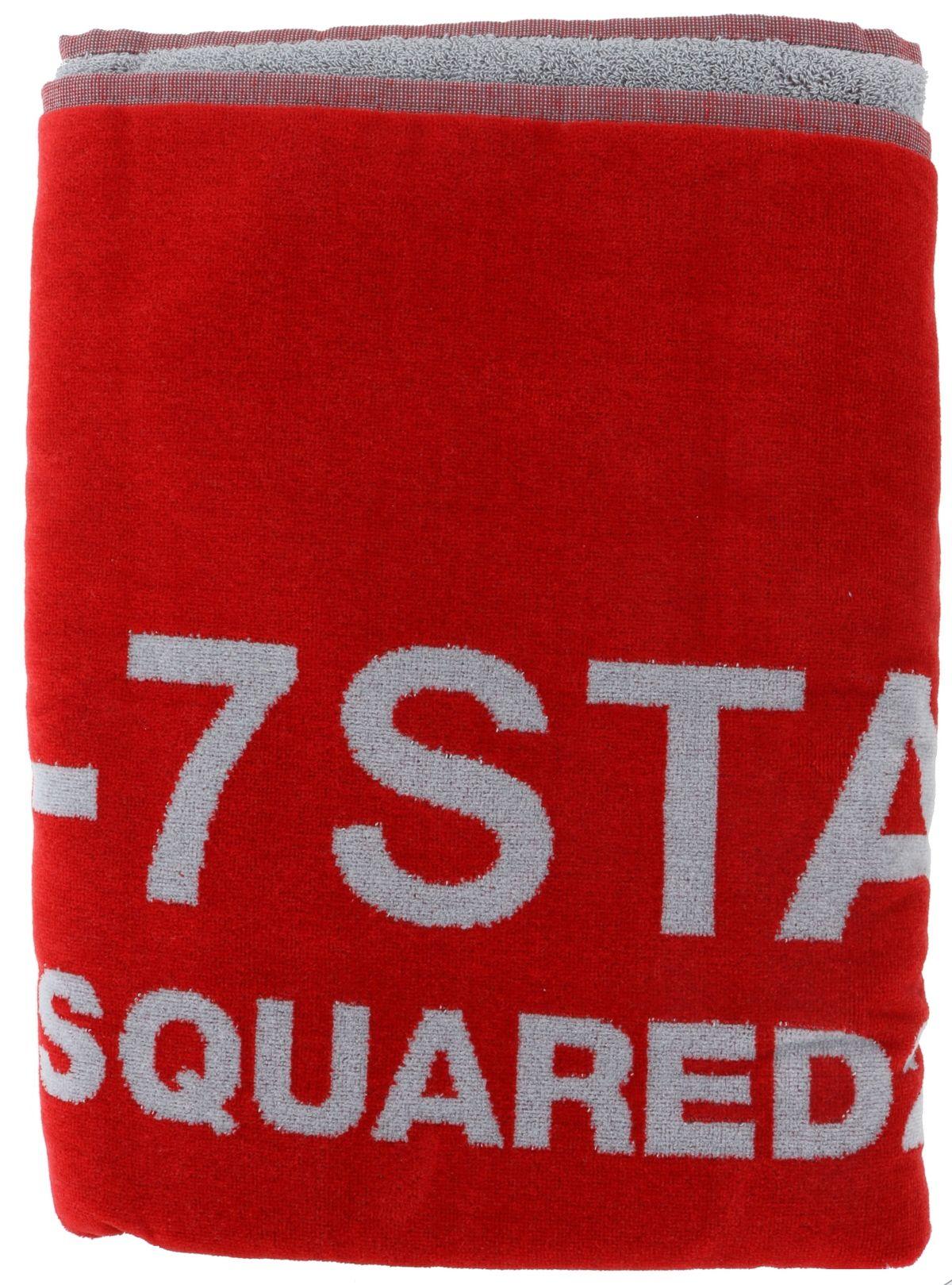 Dsquared2 Beach Towel