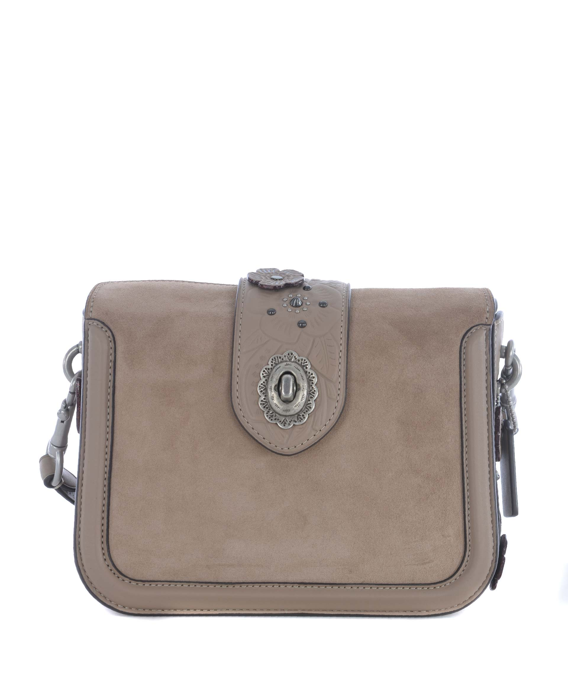 Coach Page Shoulder Bag