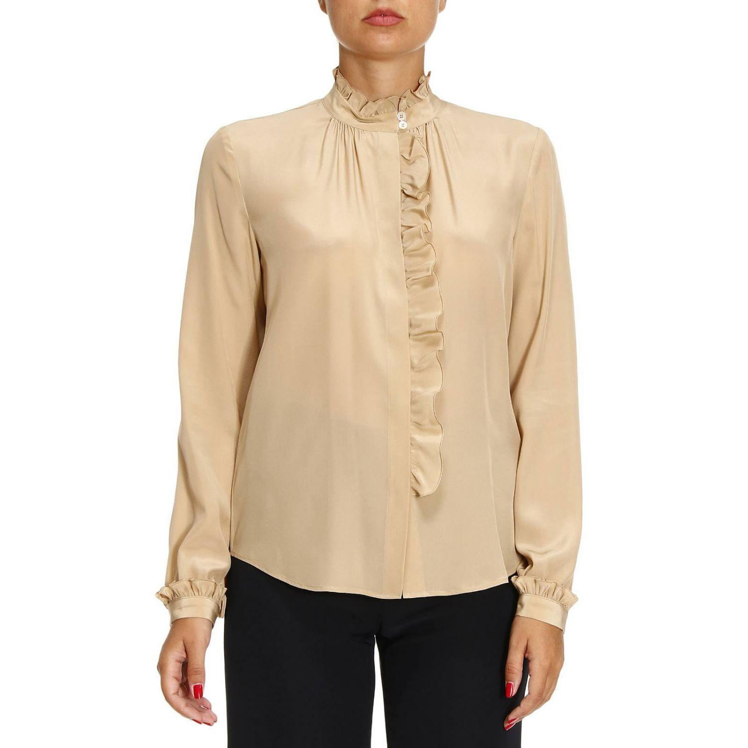 Shirt Shirt Women Red Valentino
