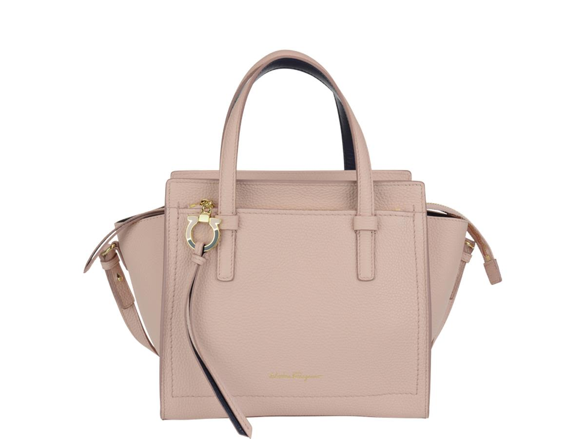 Salvatore Ferragamo Amy Bag