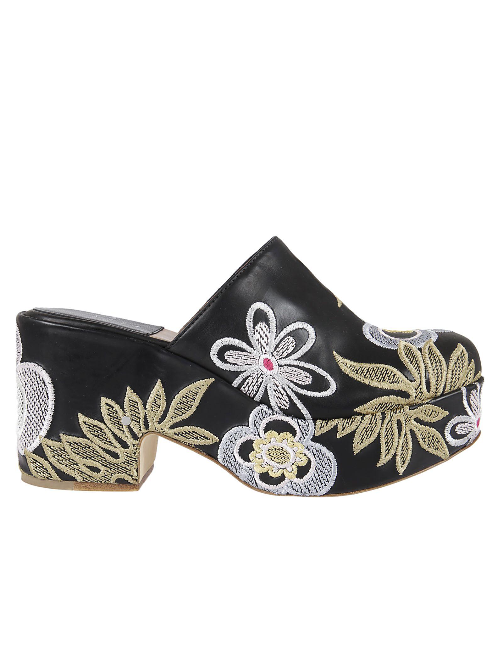 Laurence Dacade Nanouk Sandals
