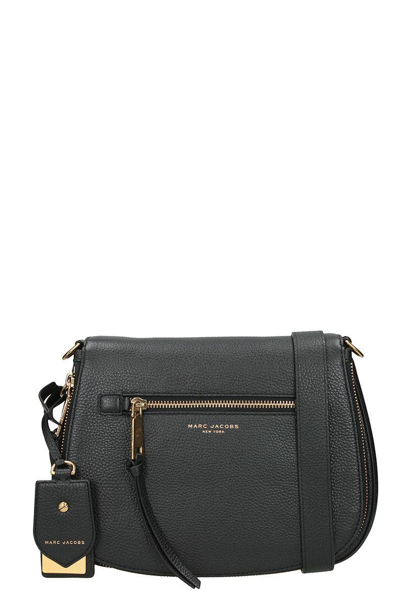 Marc Jacobs Recruit Nomad Saddle Bag