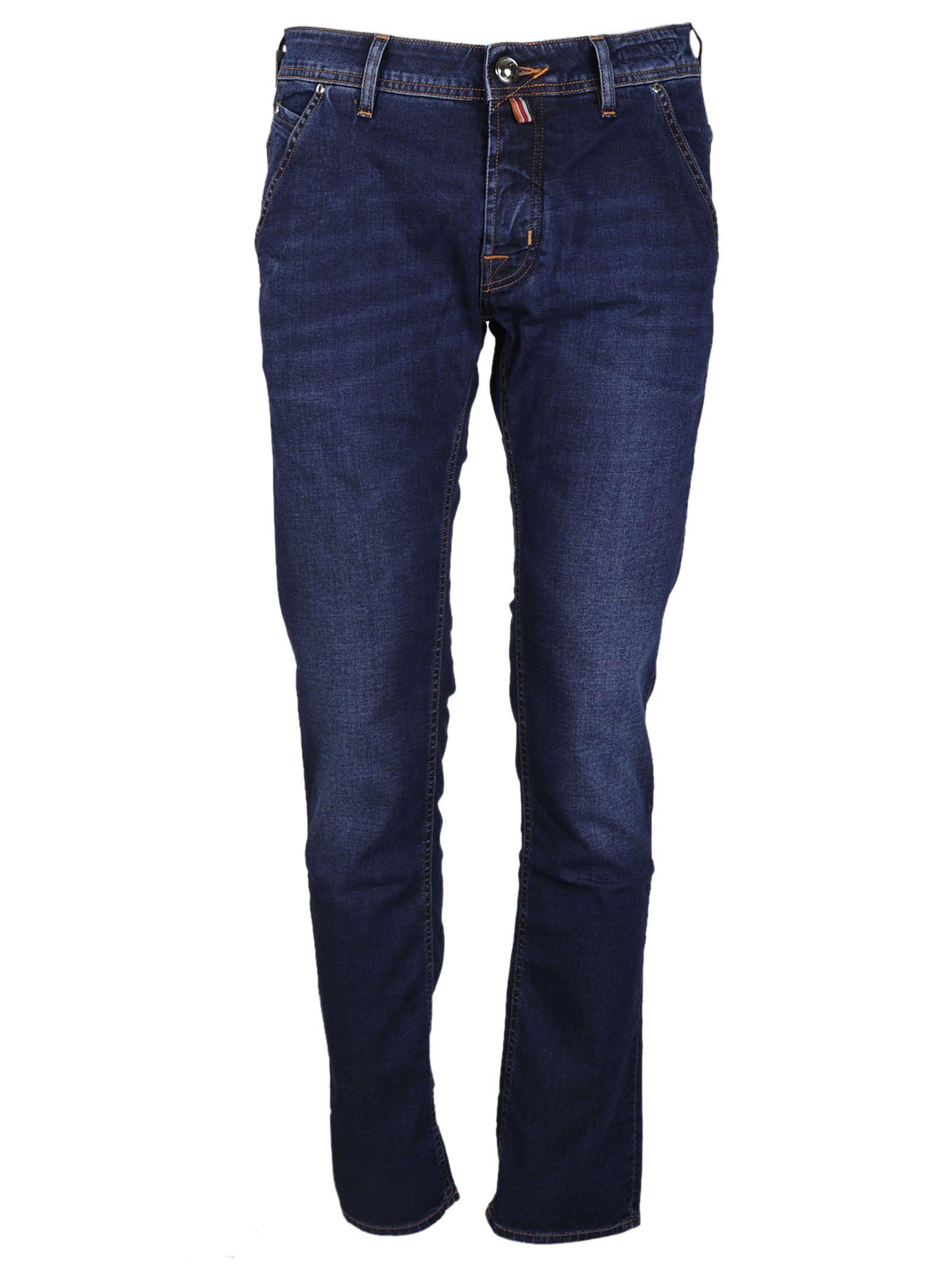 Jacob Cohen Denim Jeans