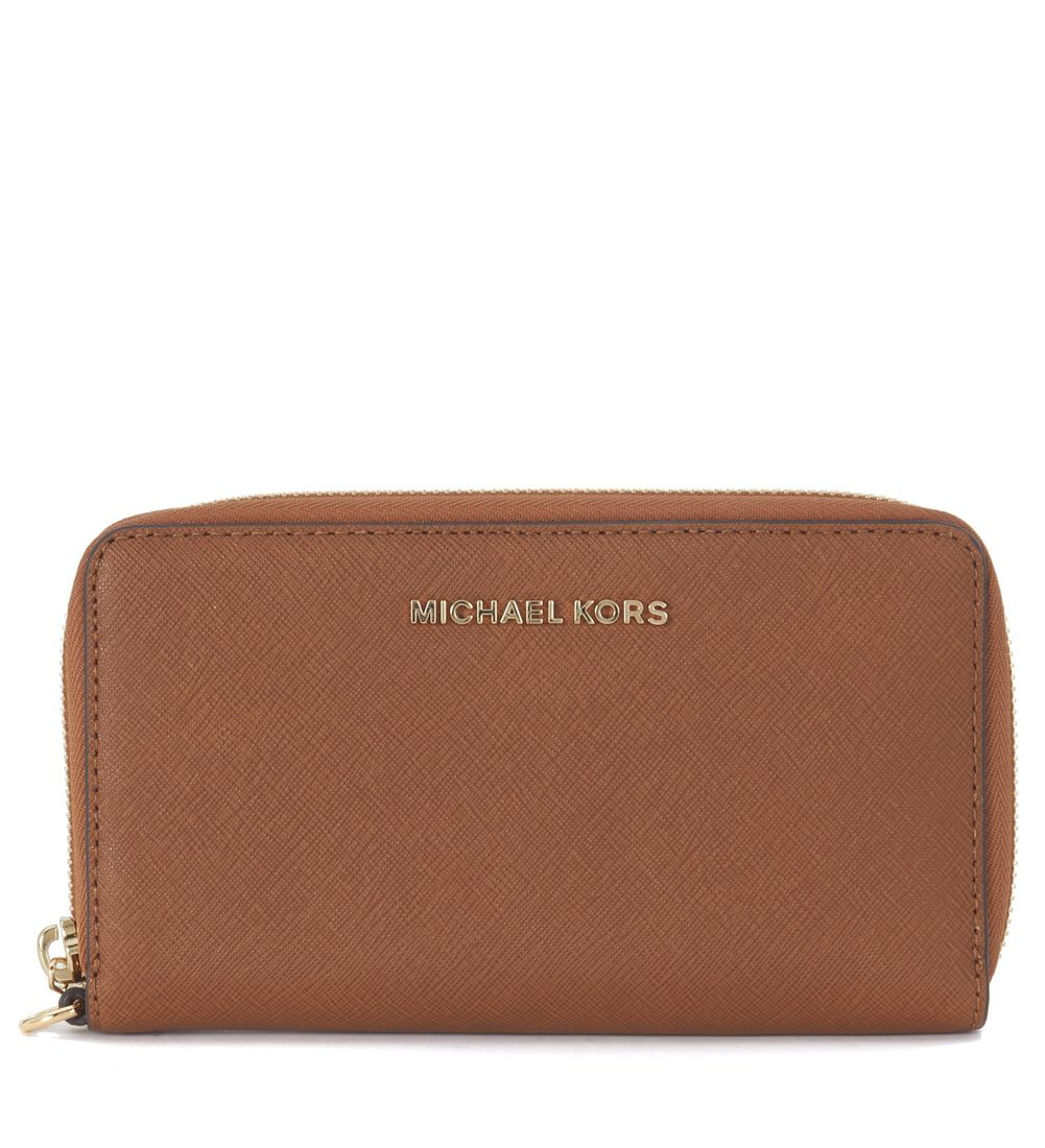Michael Kors Jet Set Travel Wirst Pochette