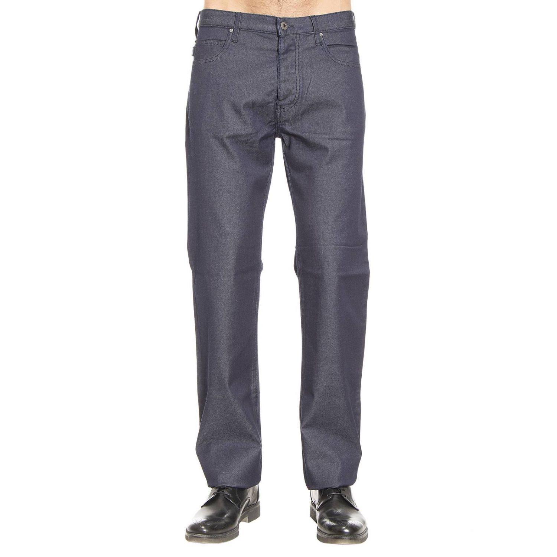 Jeans Jeans Man Armani Jeans