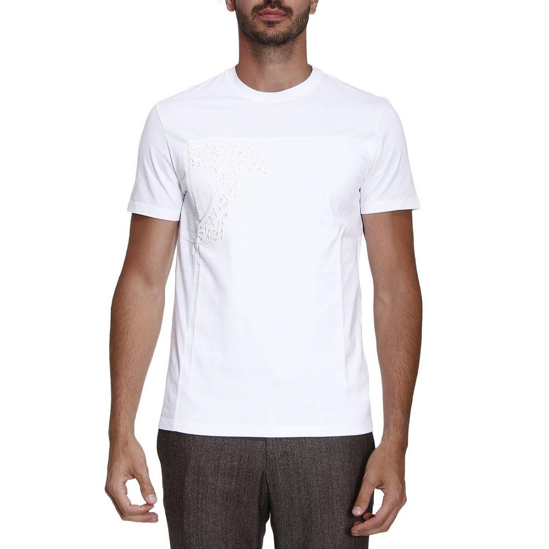 T-shirt T-shirt Men Versace Collection