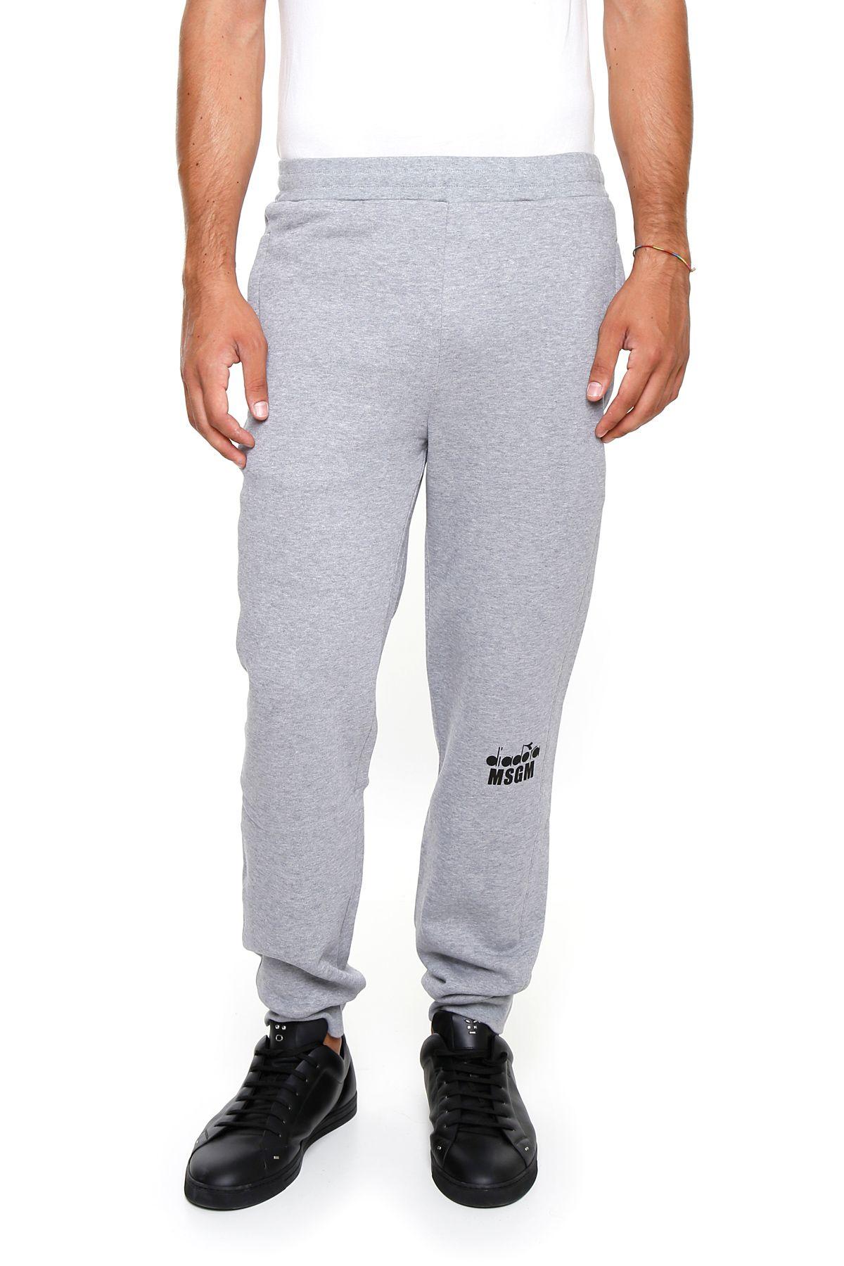 Diadora Fleece Pants
