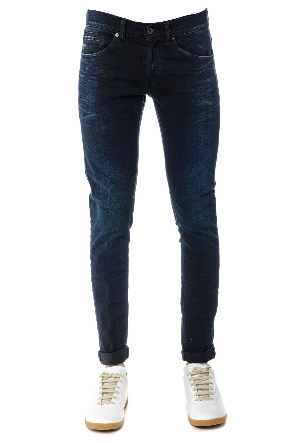Dondup Dondup Classic Skinny Jeans
