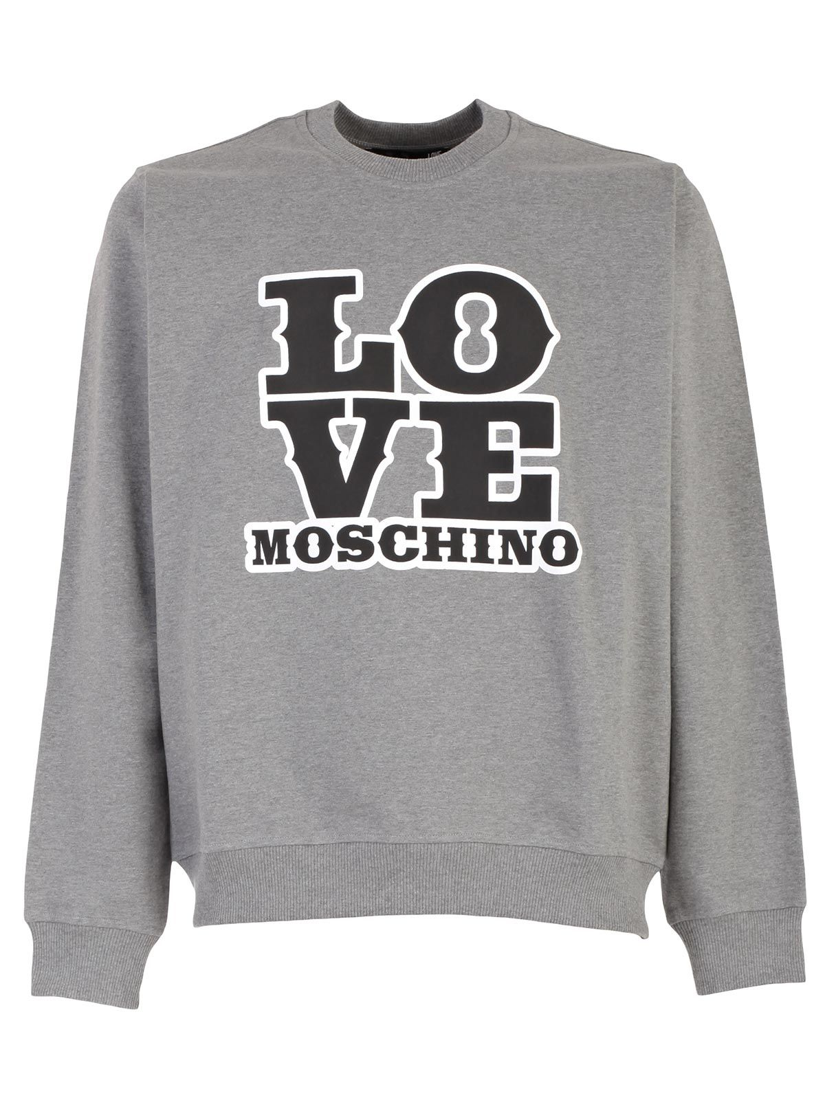 Love Moschino Fleece