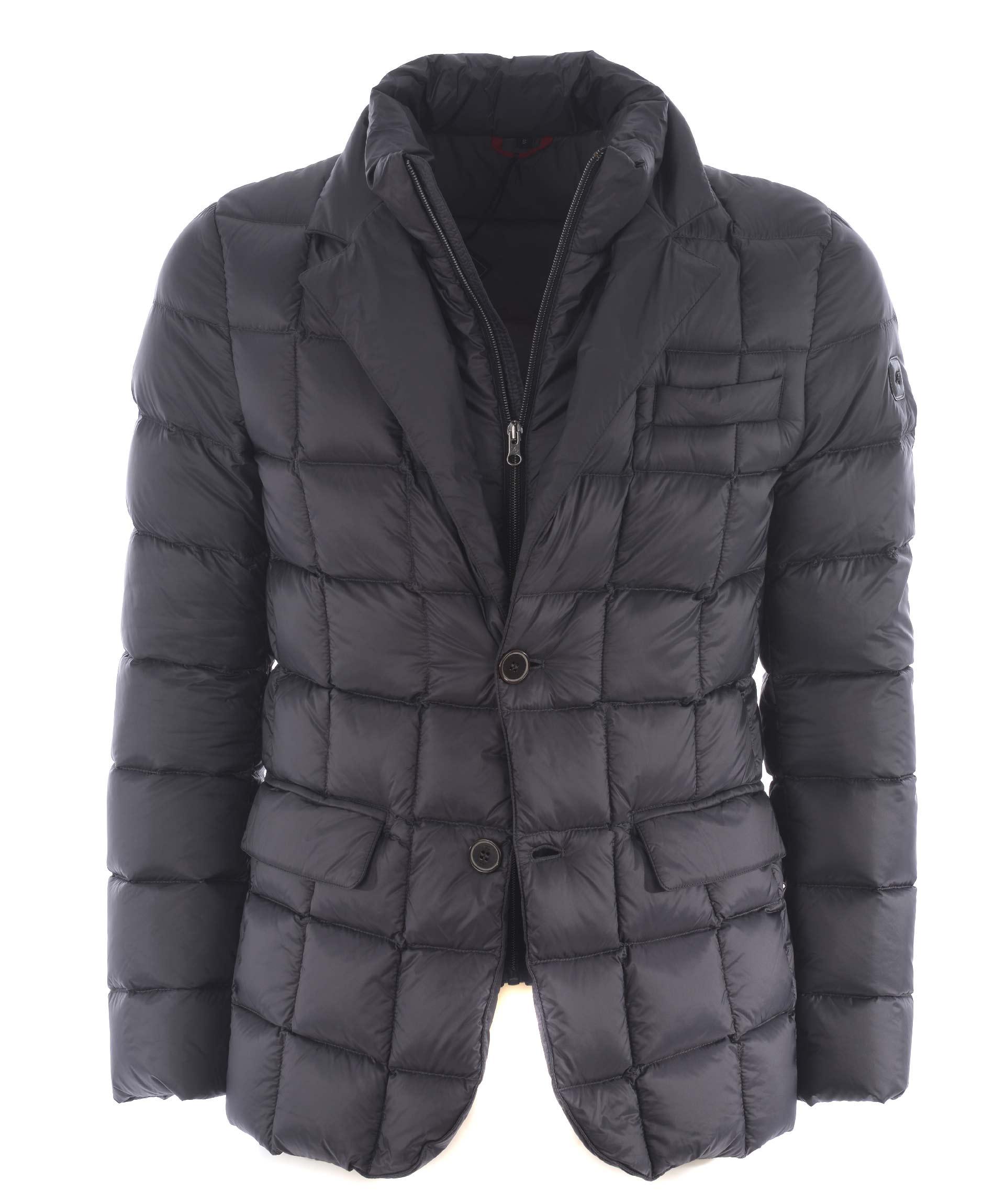 Fay Padded Blazer Style Jacket
