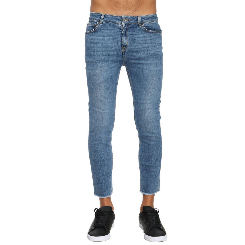 Jeans Jeans Men Haikure