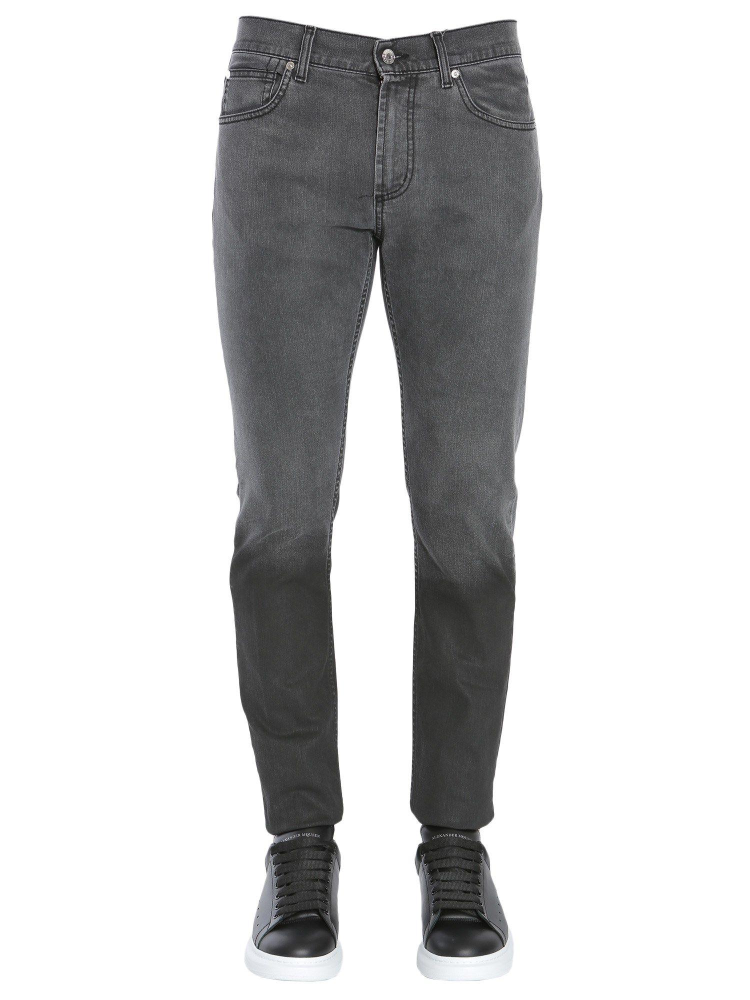 Degrade Jeans