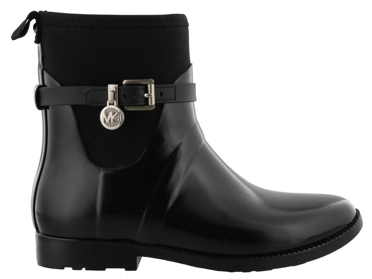 Michael Kors Charm Rain Boot