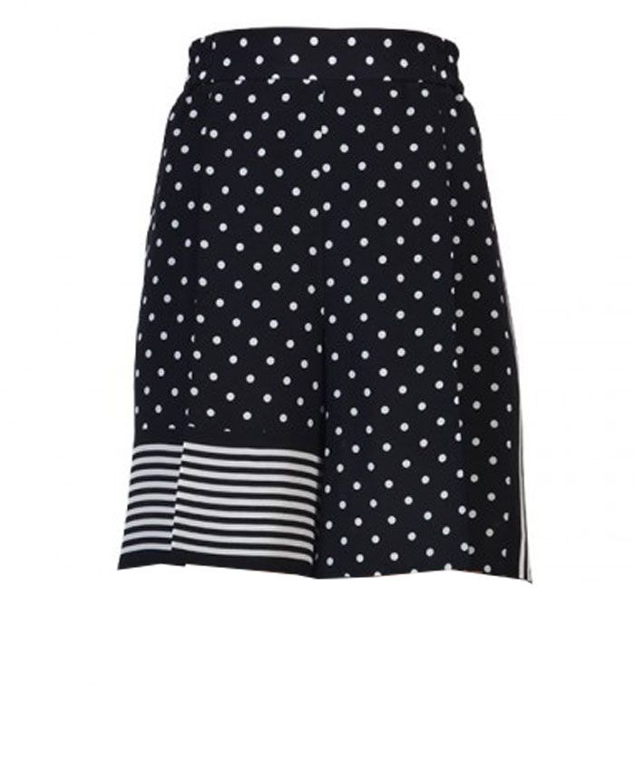Stella McCartney Polka Dots Shorts