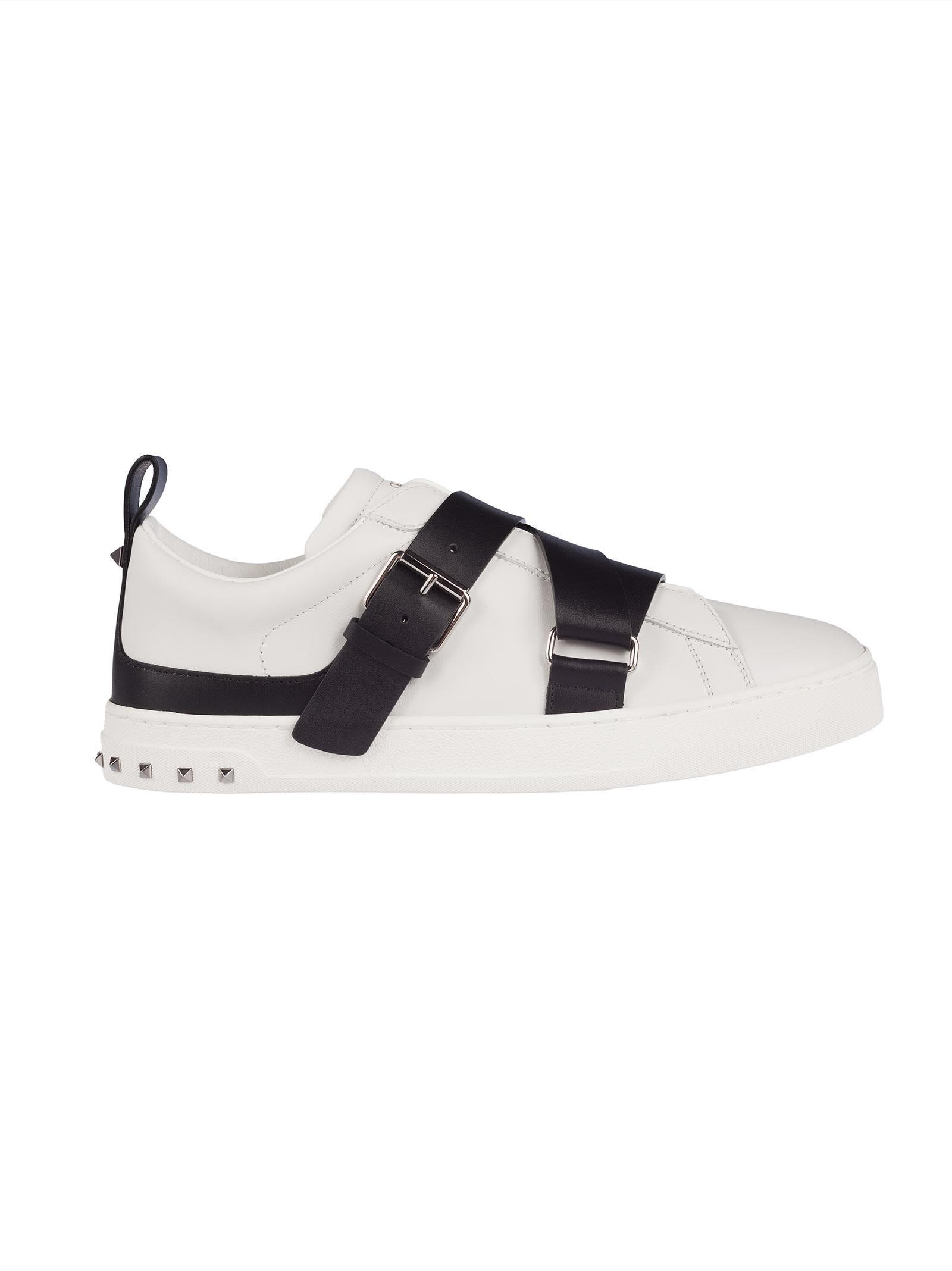 Valentino Garavani V-punk Sneakers