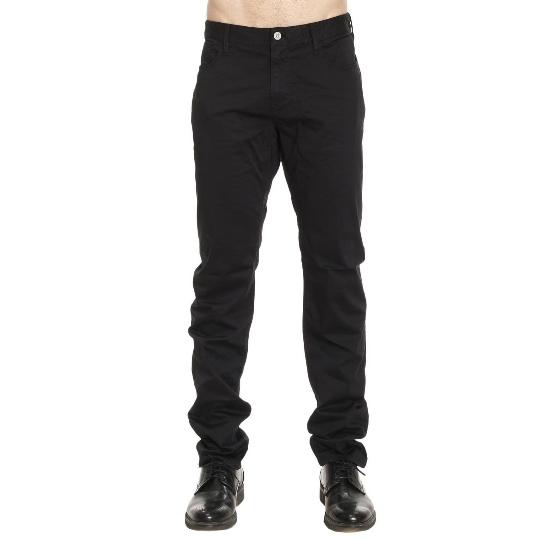 Pants Trouser Men Armani Jeans