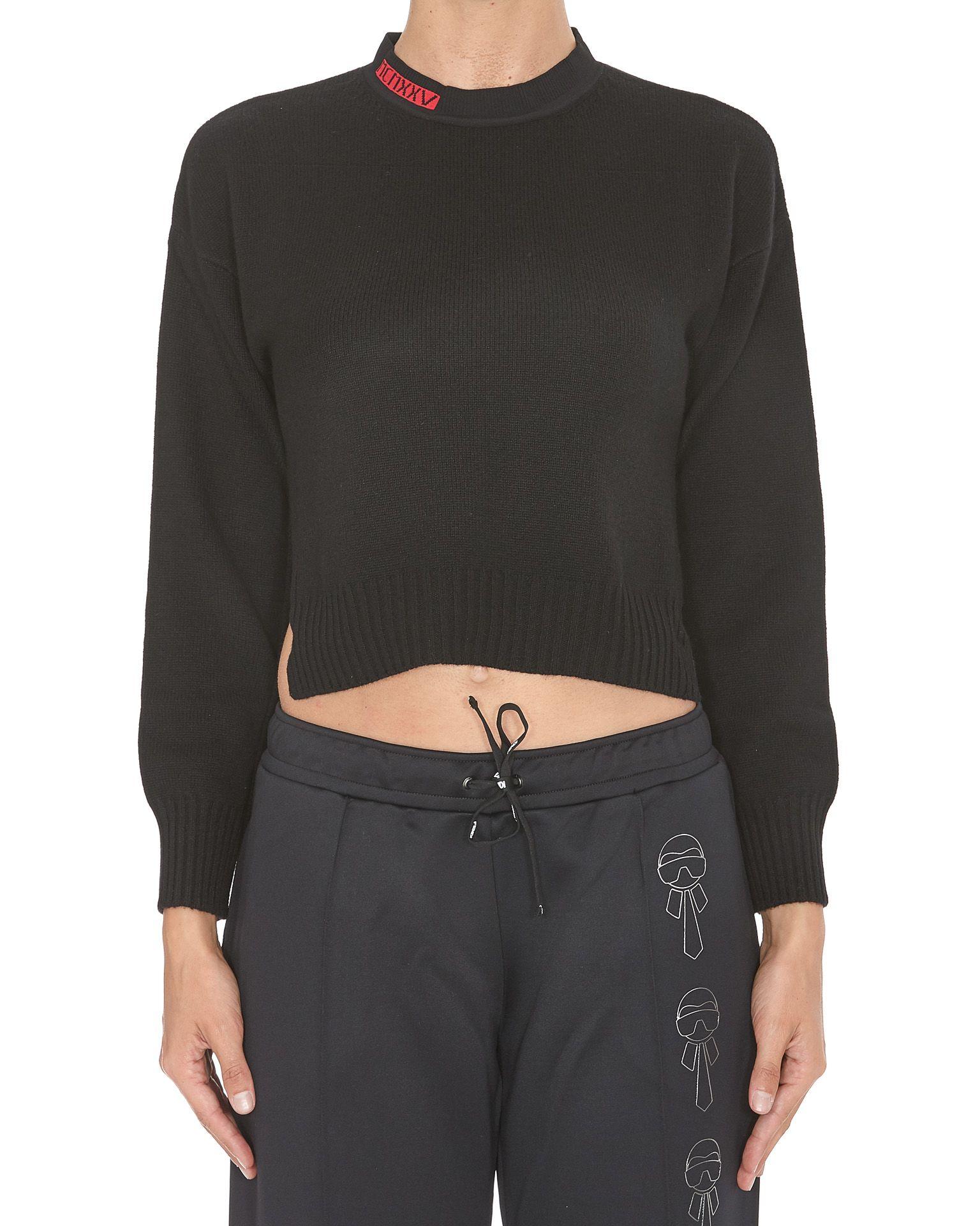 Fendi Heritage Sweater