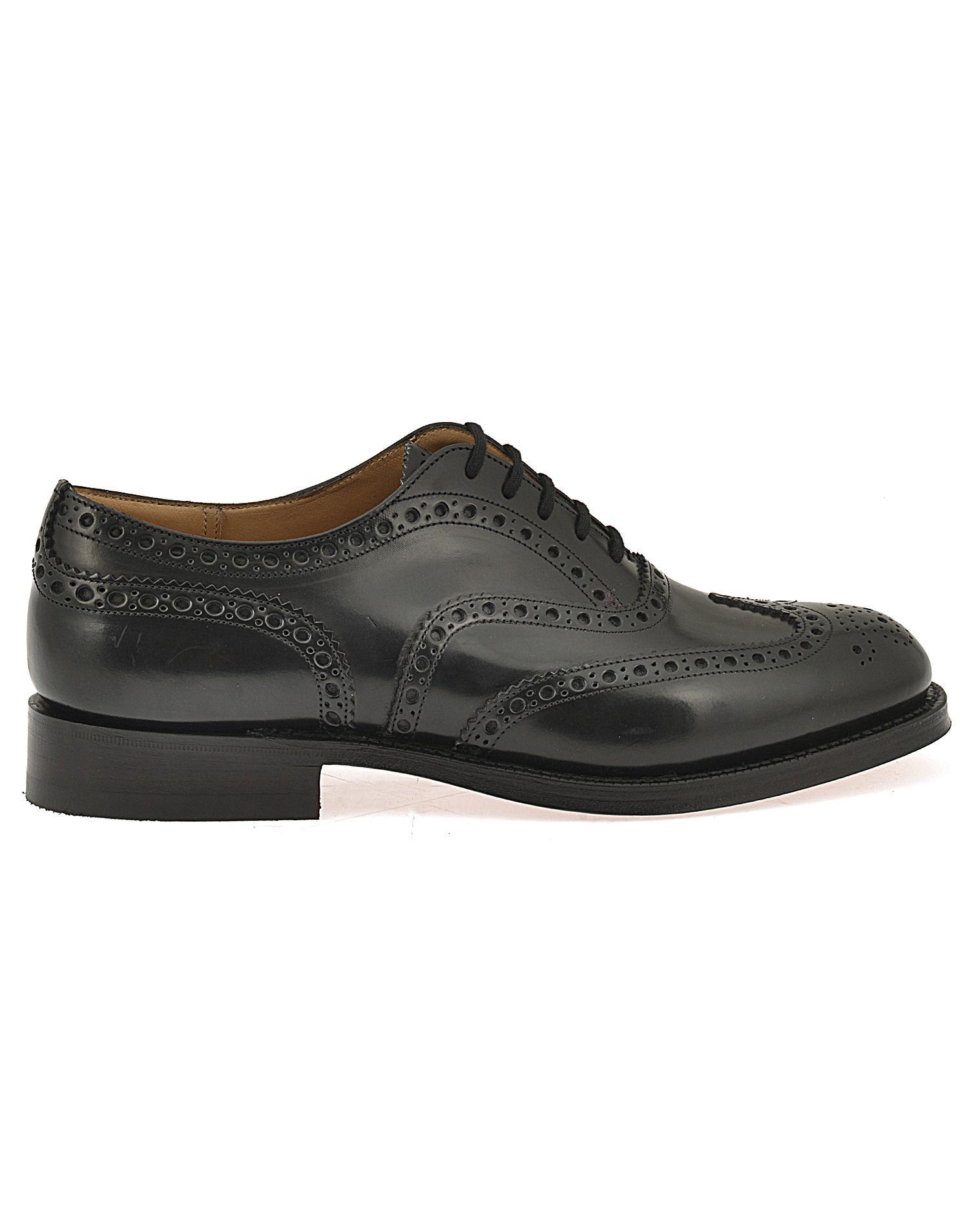 Churchs Burwood Lace-up Shoe