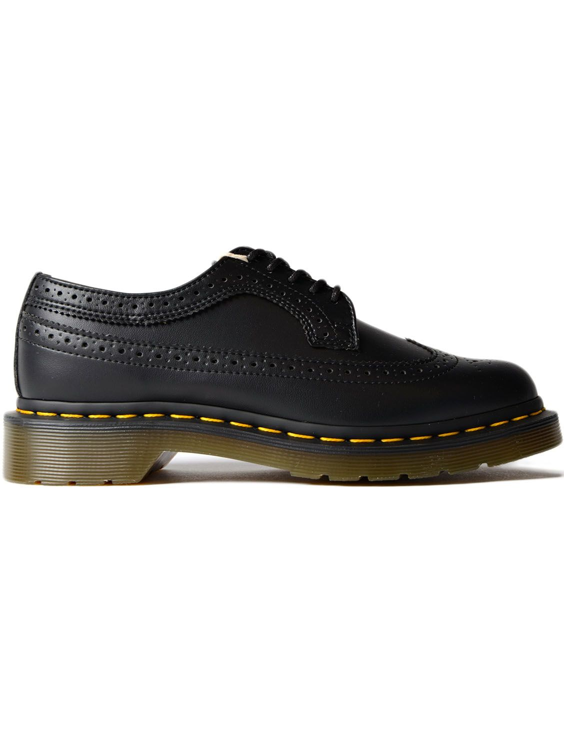 Dr. Martens Vegan Derby Shoes