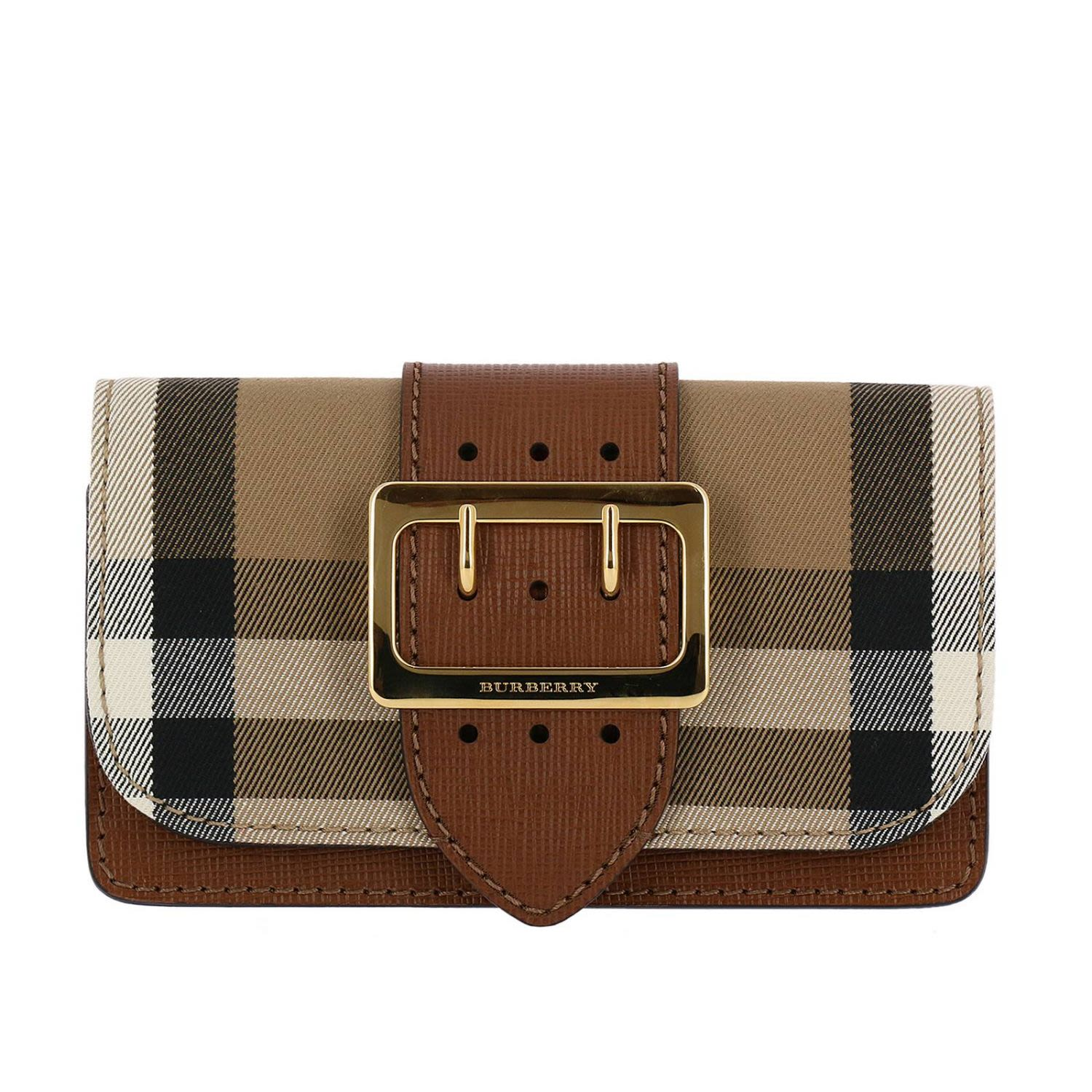 Mini Bag Shoulder Bag Women Burberry
