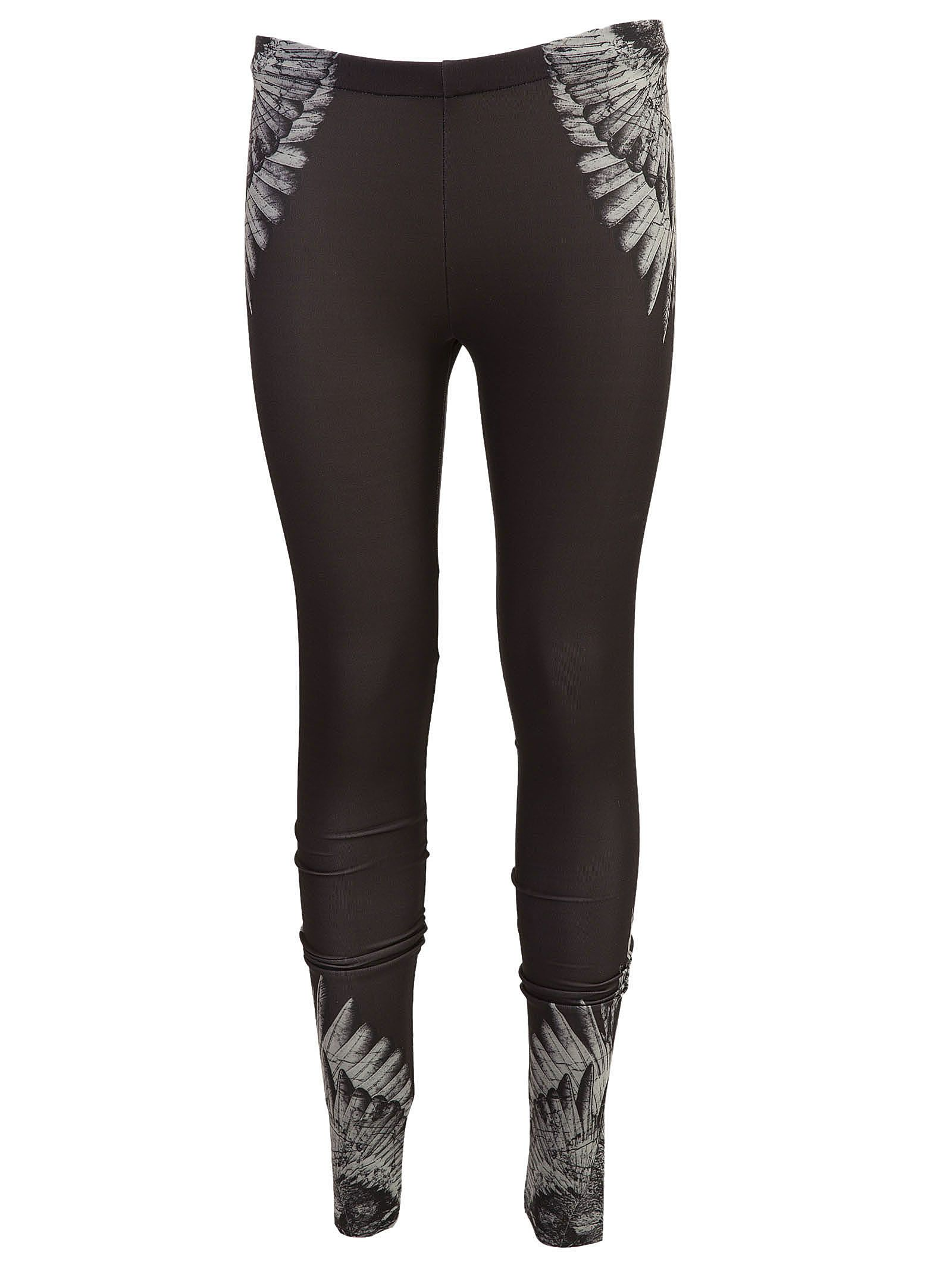 Marcelo Burlon Naon Leggings