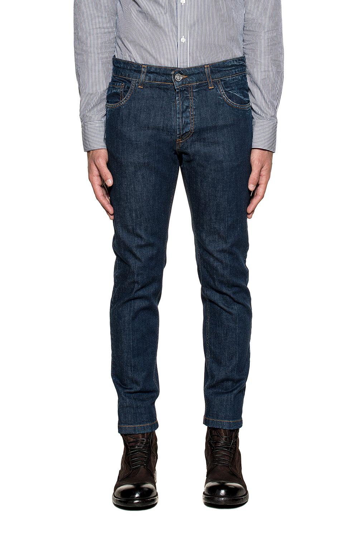 Dark Blue Gaga Denim Jeans