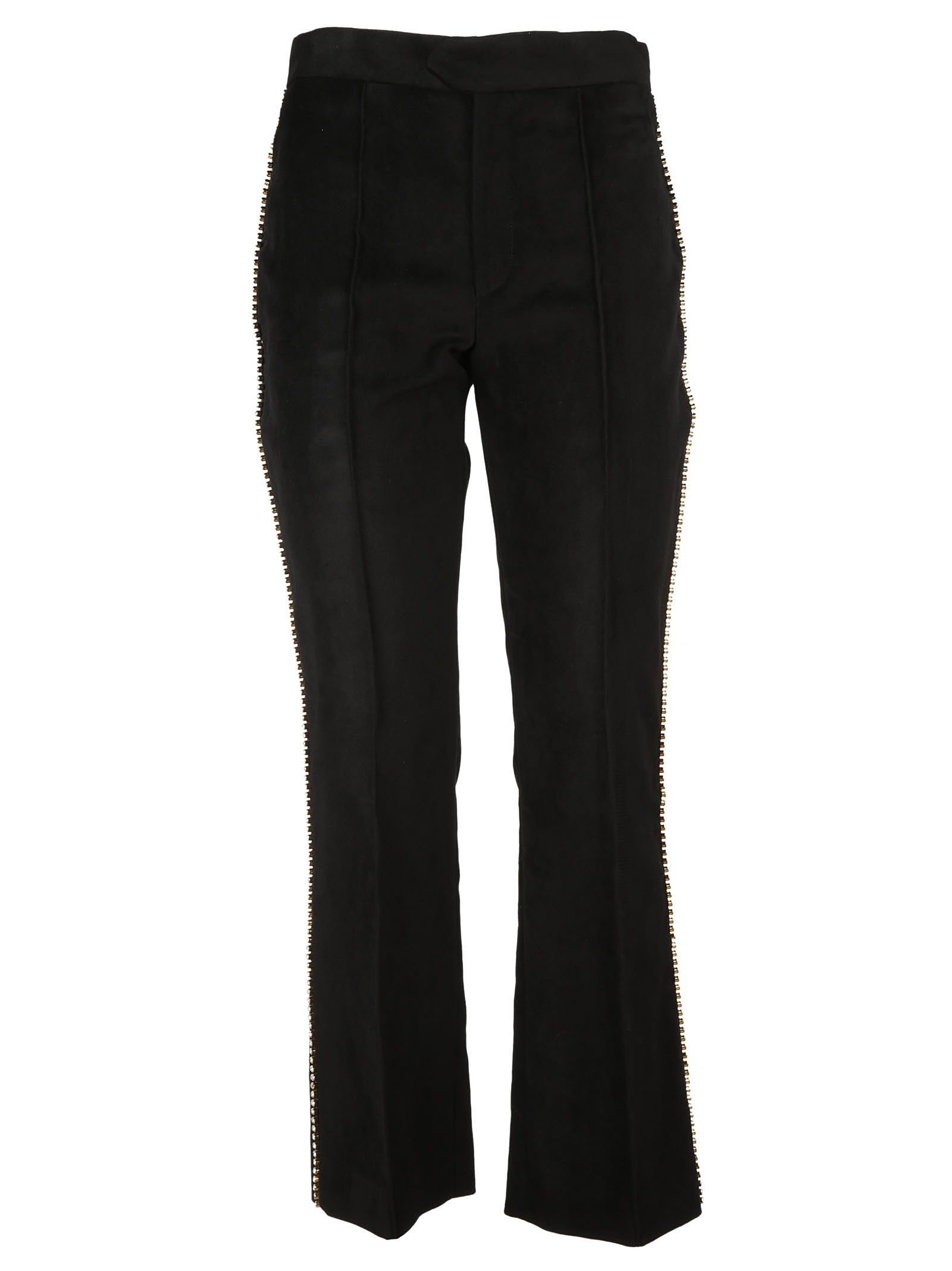 Isabel Marant Cropped Trousers