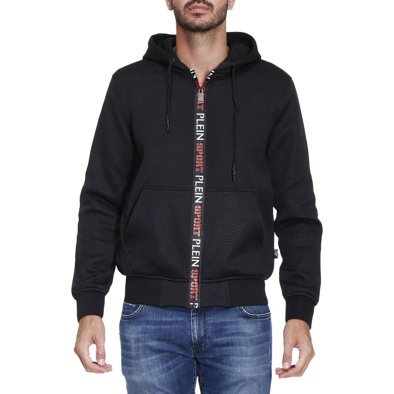 Sweatshirt Sweater Men Plein Sport