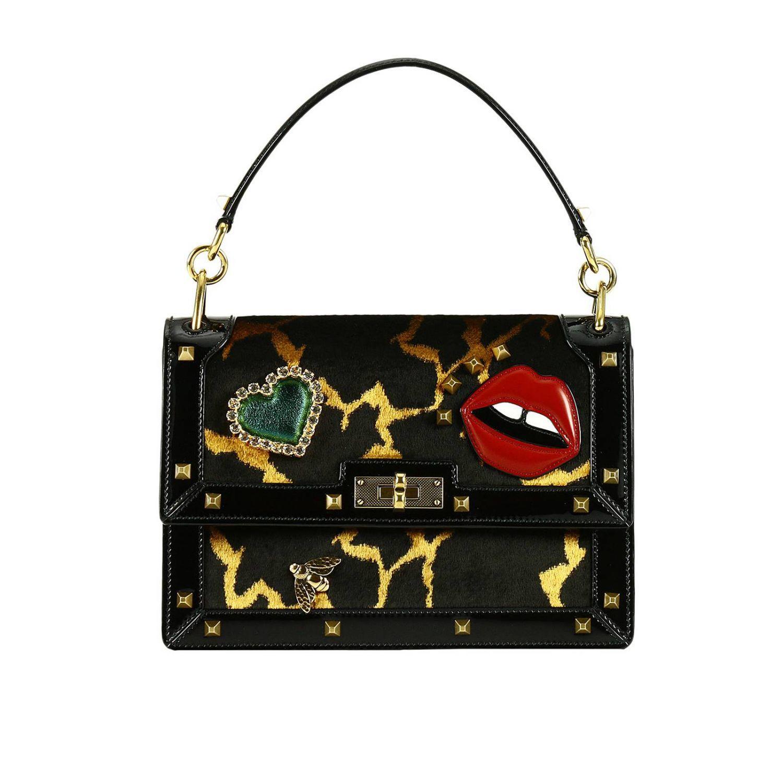Handbag Shoulder Bag Women Bally