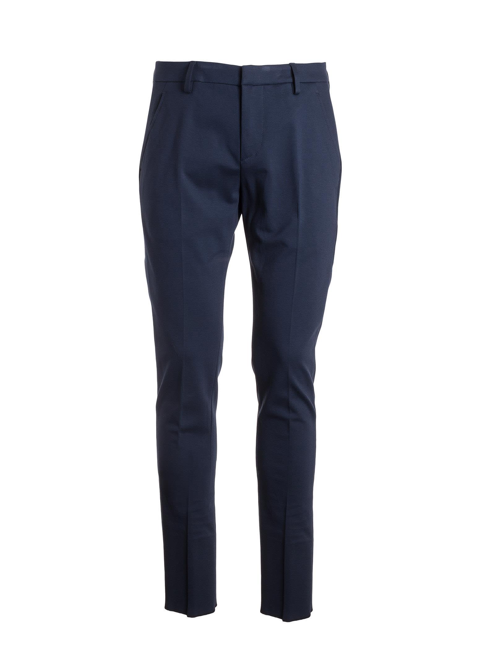 Dondup Gaubert Jersey Trousers