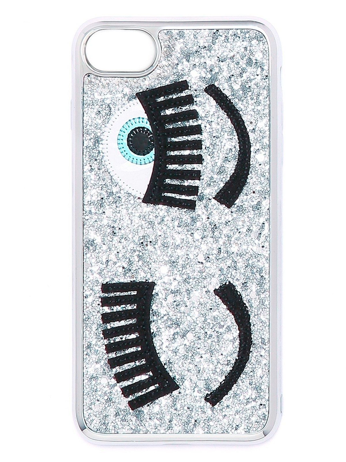Chiara Ferragni Iphone Cover Flirting 8