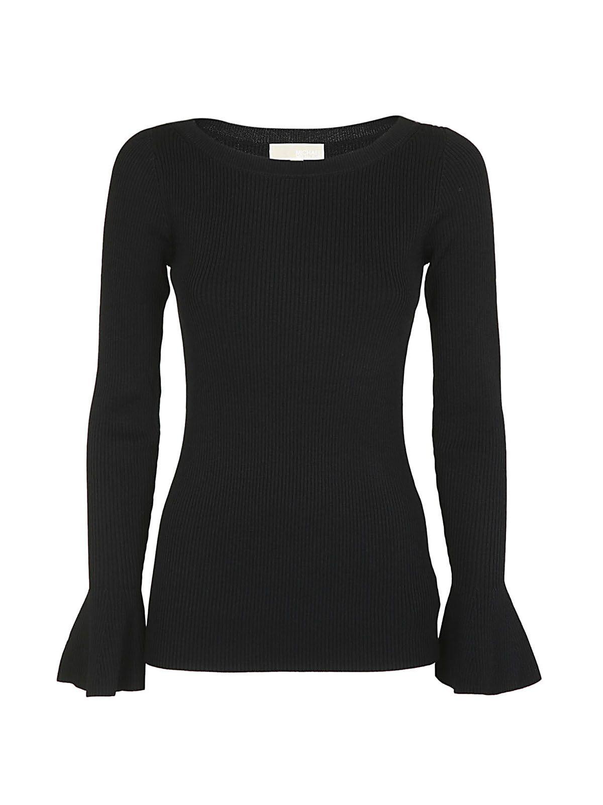 Michael Kors Flared Sweater