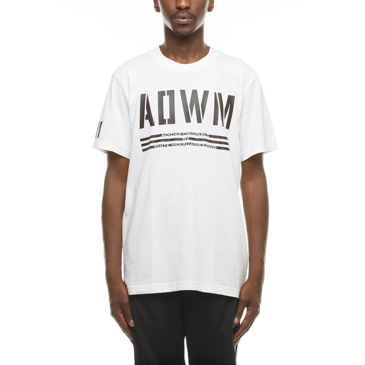 Adidas Originals x White Mountaineering Wm T-shirt