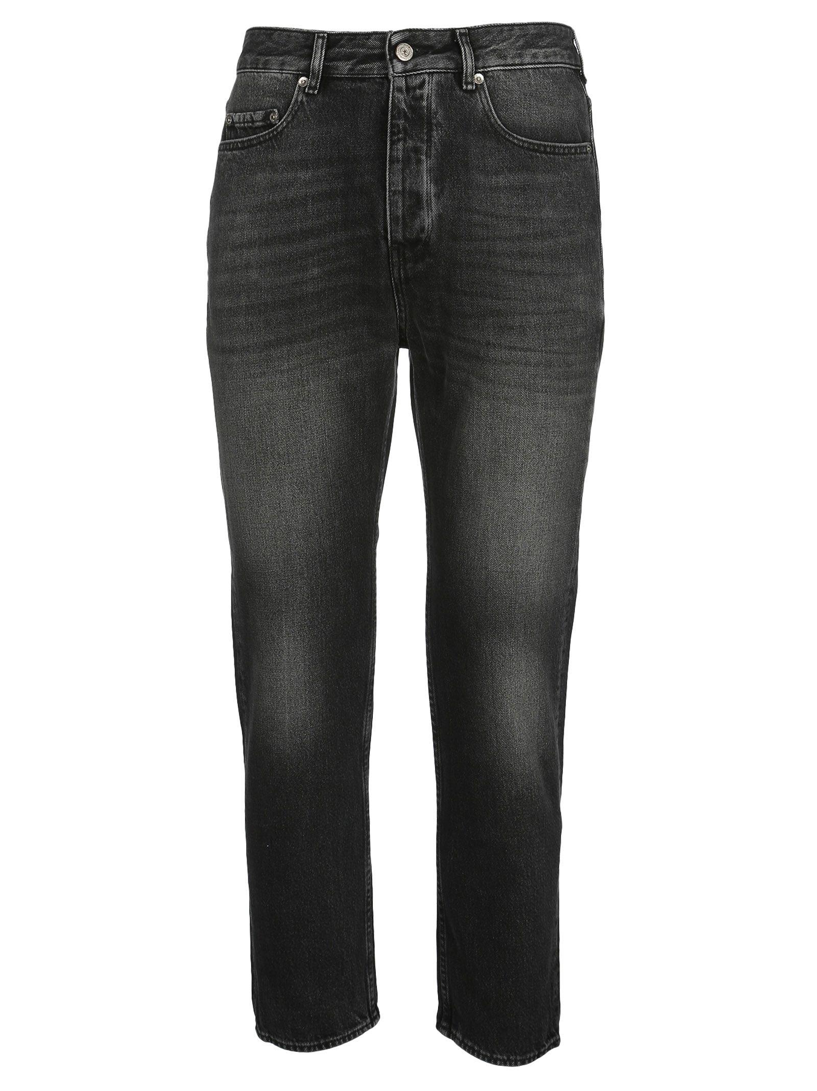 Golden Goose Deluxe Brand Golden Happy Slim Fit Jeans