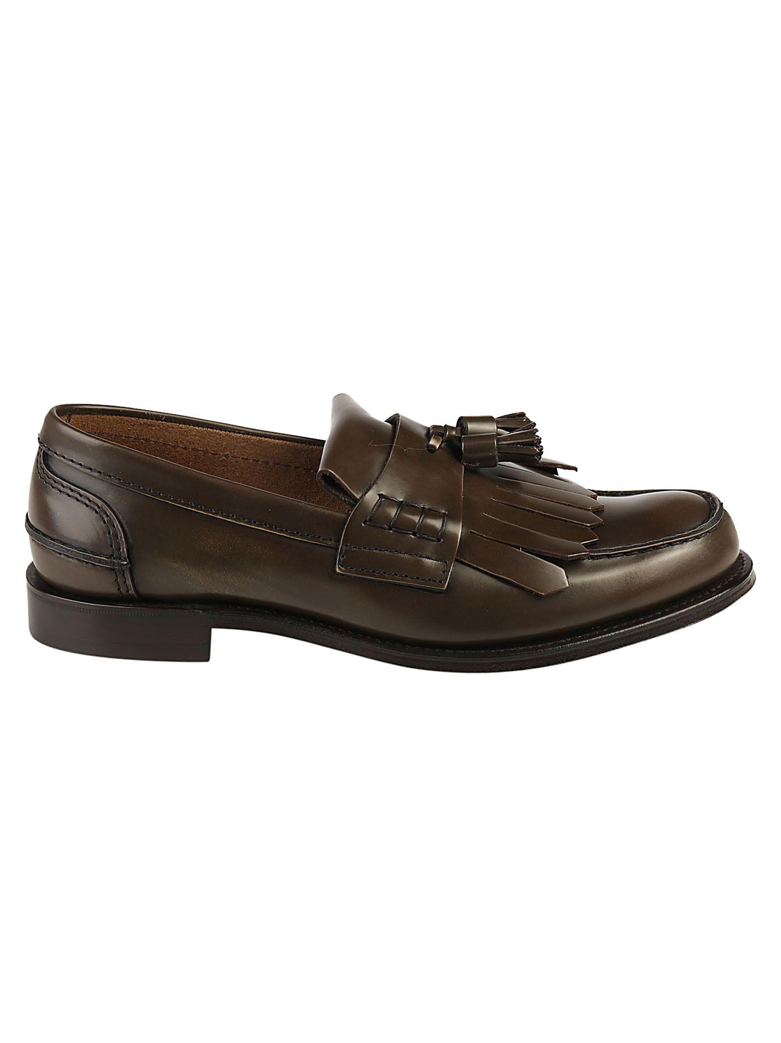 Churchs Oreham Loafers